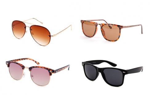 Gavekort til solbriller