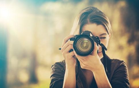 Fantastisk fotokursus