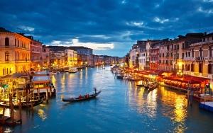 Oplev Venedig med dansktalende guide