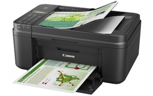 Canon Pixma MX495 printer