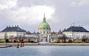 Feriedage i København