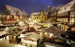 Ferie i juleskønne Harzen