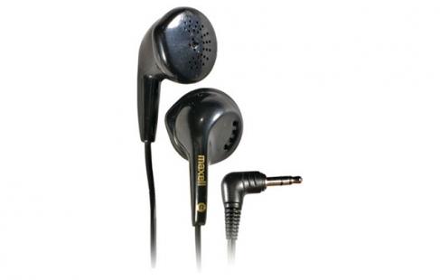 Maxell stereo høretelefoner