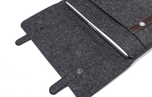 Three-O Filt sleeve