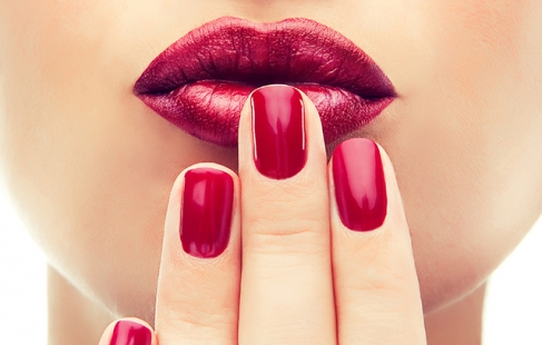 Smukke negle