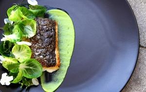 Gastronomisk kroophold for 2