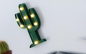 Herlige lamper