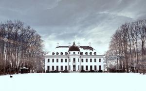 Julemarked på Bernstorff Slot
