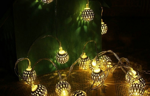 Stemningsfuld julehygge