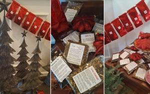 Hyggelig te-julekalender
