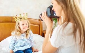 Forstør dit yndlingsfoto