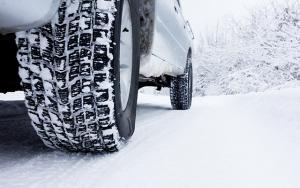 Vinterdæk på bilen