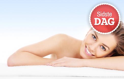 45 minutters massage