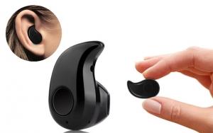 Mini Bluetooth øresnegl