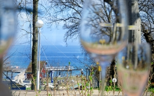 4-stjernet ro ved Østersøen
