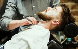 Herreklip og barbering
