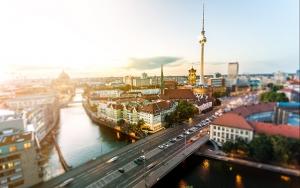 Billig ferie for 2 i Berlin