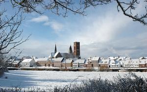 Oplev Danmarks ældste hotel