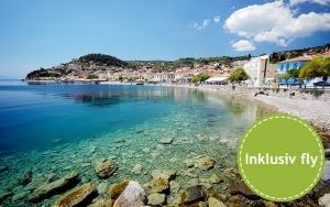 Græsk ferieeventyr