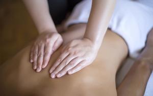 Massage til DIG