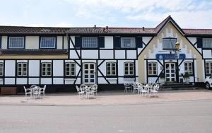 Sjællandsk krohygge