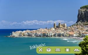 Siciliansk forår ❤