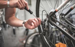 Få din cykel i topform!