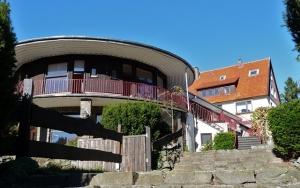 Aktiv ferie i Harzen