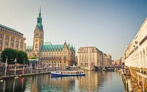 Påske tæt på Hamborg ❤