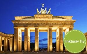 Oplev Berlin helt tæt på