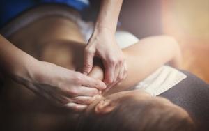 45 minutters skøn massage