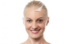 Eksklusiv ansigtsbehandling