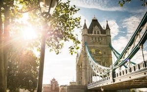 Lev livet i London