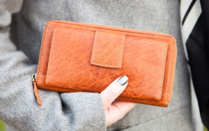 Moderne og praktiske punge