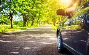 Effektiv og miljøvenlig bilpleje