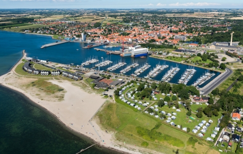 Danmarks bedste sejlvand