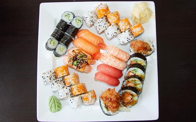 Deal.dk - Sushi og sommer i Ringsted