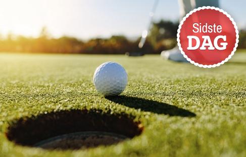 9-hullers golf