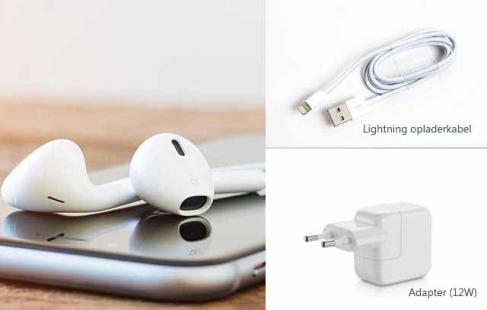 Originalt Apple-tilbehør