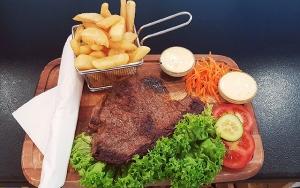 Middag for 2 ♥