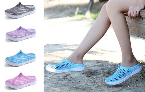 Lette og luftige sandaler
