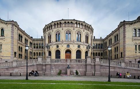 Oslo weekendrejse inkl. opera m.m