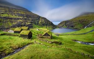 Fantastiske Færøerne