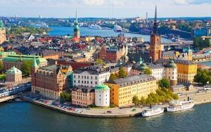 Minikrydstogt - Østersøen