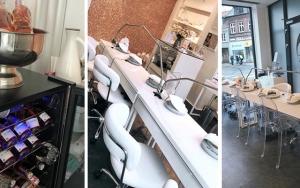 Innovativ manicure i Odense
