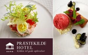 Hotel Præstekilde på Møn
