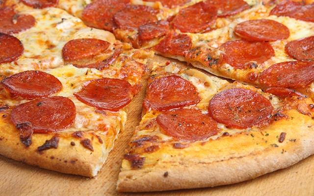 dd skål pizza town horsens