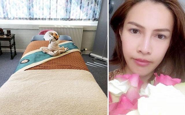 thai massage korsør thai massage i silkeborg