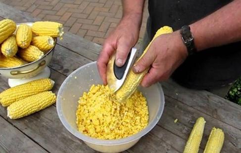 Sæt majsene fri!