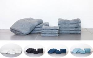 Toplækker håndklædepakke